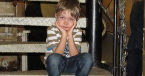 Was kann ich aktiv tun, um mit der Langweile meines Kindes umzugehen?