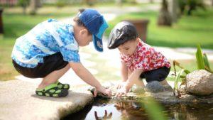 Das freie, selbstbestimmte Spiel verschwindet aus den Kindergärten